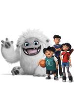 Раскраски - Мультфильм - Эверест (Abominable) 2019