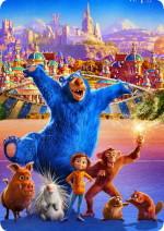 Раскраски - Мультфильм - Волшебный парк Джун (Wonder Park) 2019