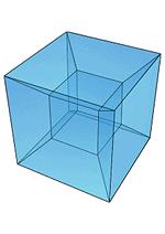 Раскраски - Узоры - Математические фигуры