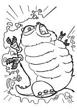 Насекомозавр