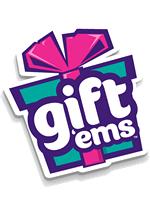 Раскраски - Девочкам - Куклы Gift 'Ems (Dolls Gift 'Ems)