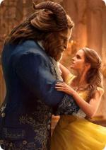 Раскраски - Фильм - Красавица и чудовище (Beauty and the Beast) 2017