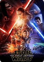 Раскраски из фильма Звёздные войны: Пробуждение силы