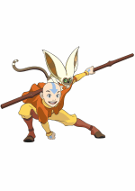 Раскраски - Мультфильм - Аватар: Легенда об Аанге (Avatar: The Last Airbender)
