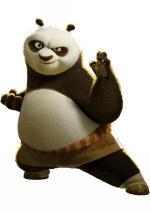 Раскраски - Мультфильм - Кунг-фу панда 2 (Kung Fu Panda 2) 2011
