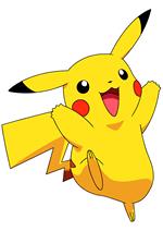 Раскраски - Мультфильм - Покемон (Pokemon)