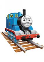 Раскраски - Мультфильм - Томас и его друзья (Thomas & Friends)
