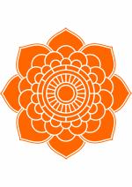 Раскраски - Узоры - Мандалы (Mandalas)