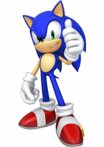 Раскраски - Видеоигра - Sonic the Hedgehog (Ёж Соник)
