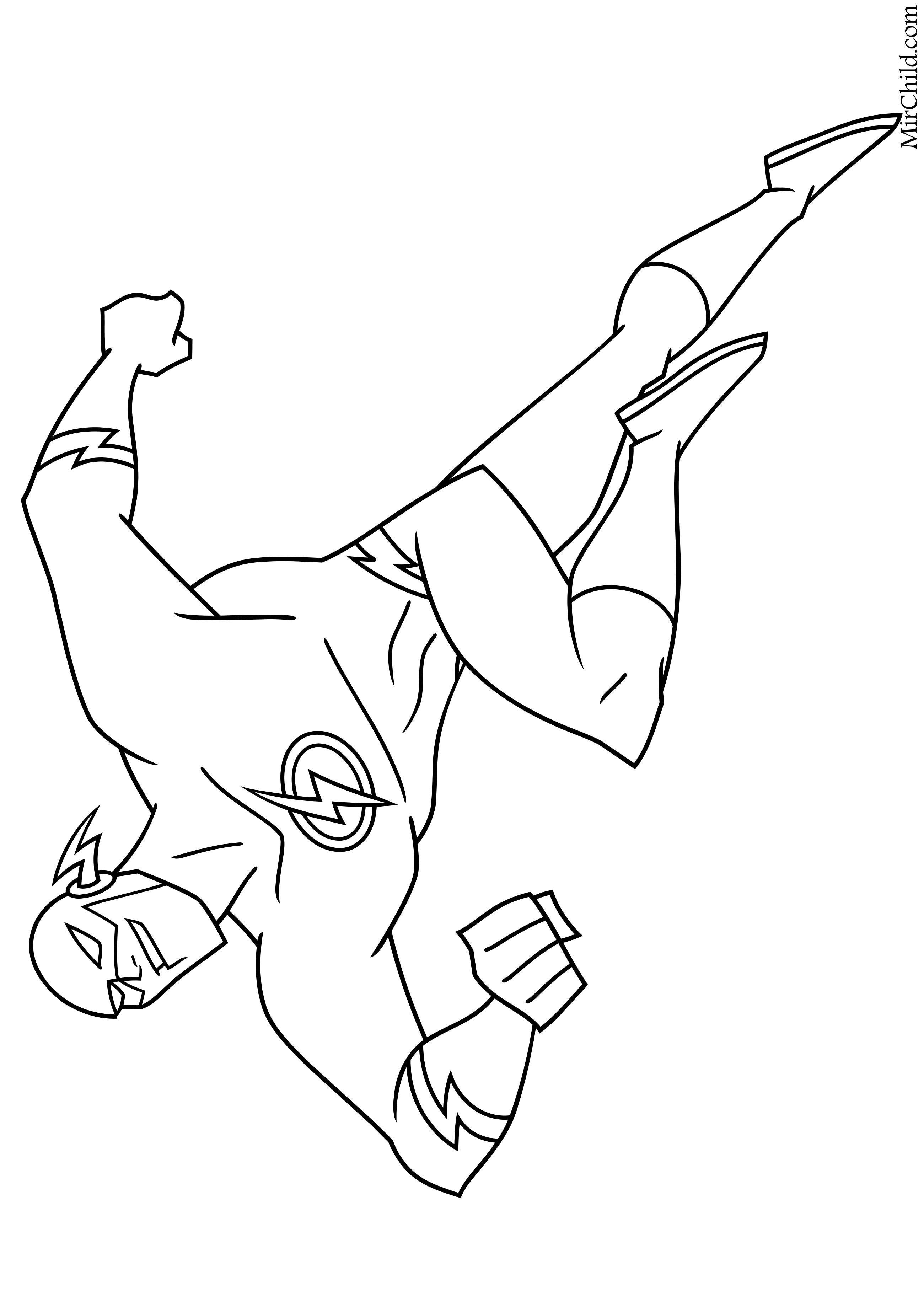 Раскраска флэш скачать