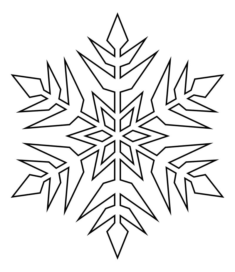 картинки снежинок печатать пальмира знаменит своими
